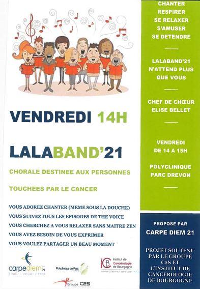 Lalaband