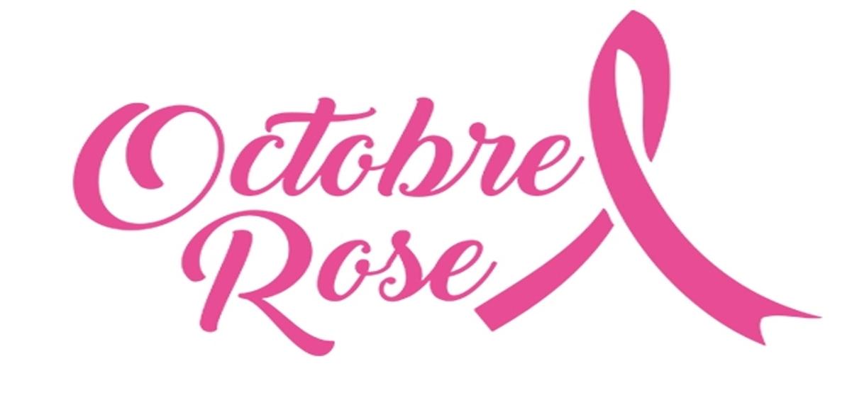 Octobre Rose : Journée rose dans les établissements de santé de Dijon. –  Institut de Cancérologie de Bourgogne