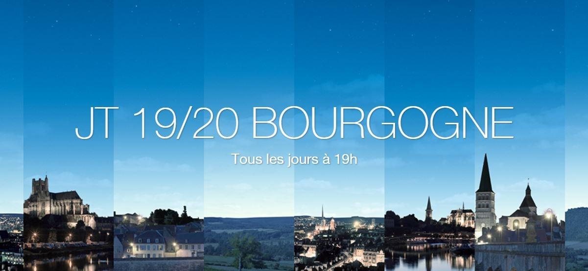 Reportage France 3 Bourgogne 12 octobre 2019